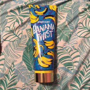 Banana Twist Victoria's Secret